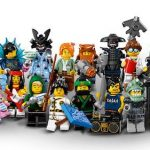 Lego Ninjago Movies Servies Batman