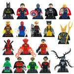 Lego SuperHelden Super Heroes