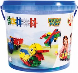 Clics Build & Play Emmer 8 in 1