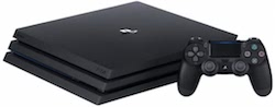PlayStation 4 Pro 1TB console 16 reviews