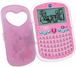 VTech KidiSecrets Pocket Azerty - Leercomputer