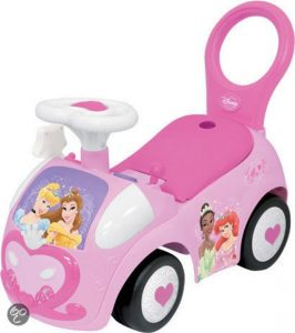 Disney Princess Loopauto