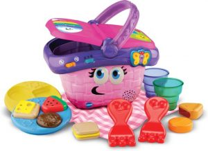 VTech Speelpret Picknickset - Speelset